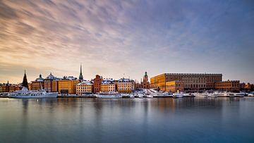 Gamla Stan, Stockholm van Adelheid Smitt