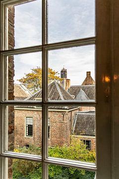 Historisch Utrecht van