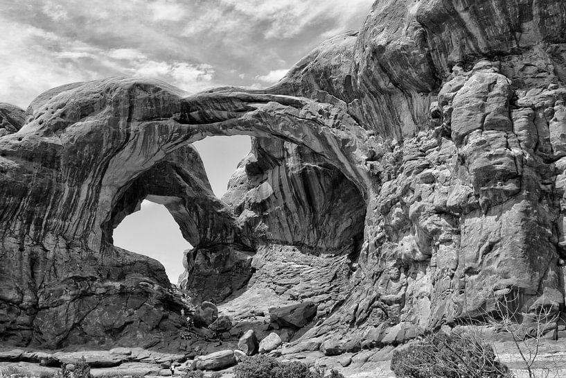 Arches_National_Park amerika von Jan Pel