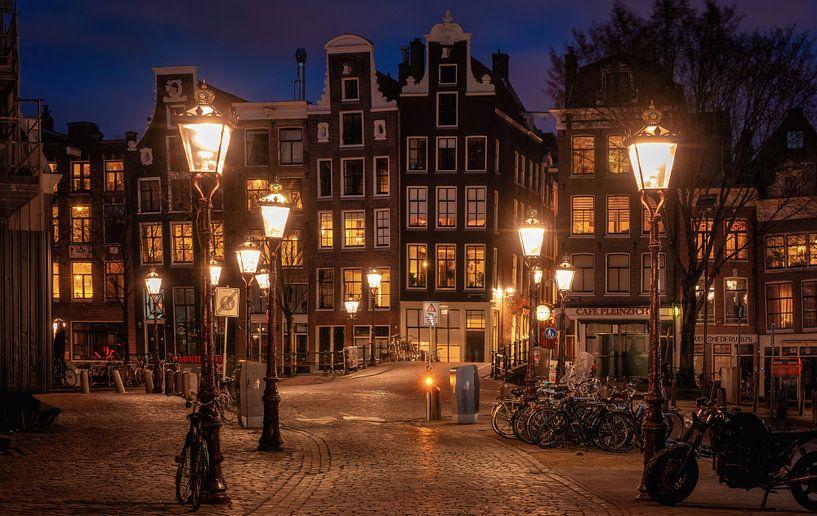 Amsterdam sur Reinier Snijders