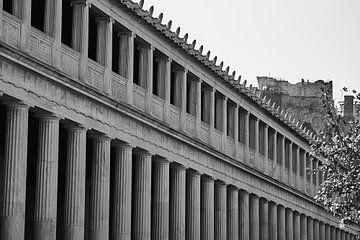 Atheense historie 10 van Bart Rondeel