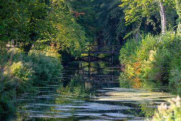 De brug van Tilo Grellmann | Photography