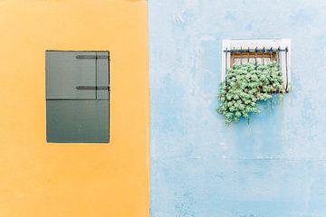 Murano von Franciska Leoncio Martinez