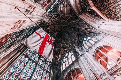 England - Kathedrale von Gloucester