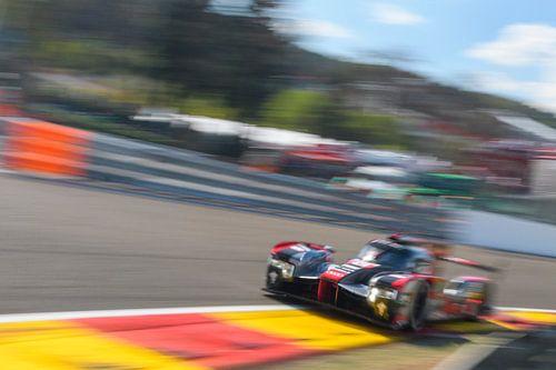 Audi R18 e-tron quattro Le Mans Prototype race