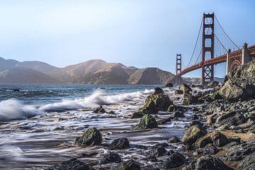Golden Gate Bridge sur Joris Pannemans - Loris Photography