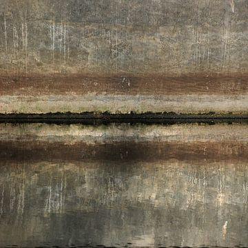 Untitled #1 van Annemie Hiele