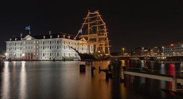 Le Musée maritime... sur Bert - Photostreamkatwijk