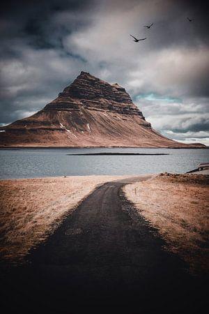 The magical mountain