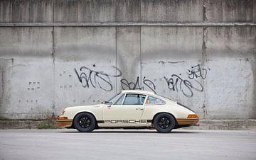 DutchmanPhotos Magnus Walker 911 hot rod van Maurice van den Tillaard