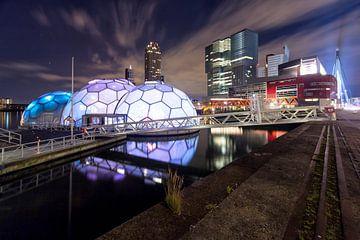 Bollen, Rotterdam von Sander Meertins