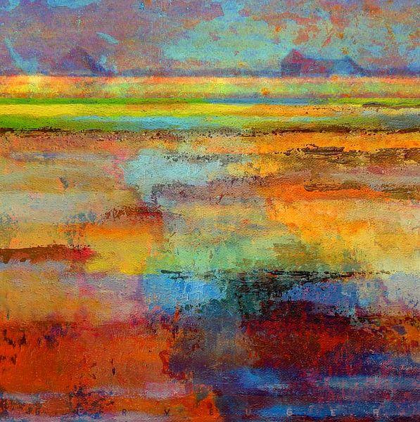 Abstract NH Waterland van Ger Veuger