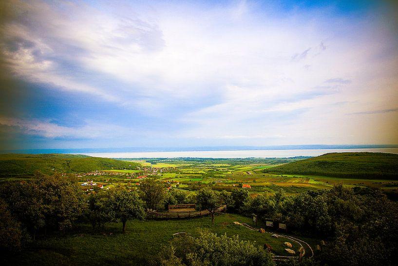 Landschap van Stedom Fotografie