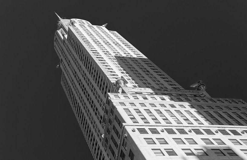 Chrysler Building New York van MattScape Photography