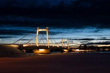 Strömsundsbron // Näsvikken, Zweden van PHOTORIK