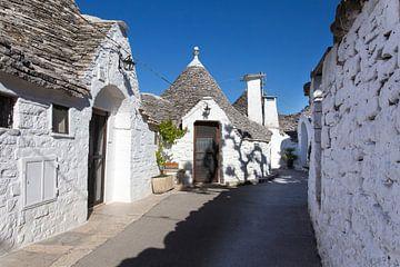 Alberobello van