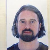Jeroen van Dongen Profilfoto