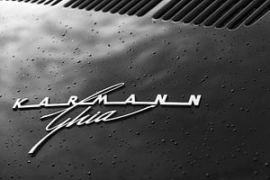 Karmann Ghia van B-Pure Photography