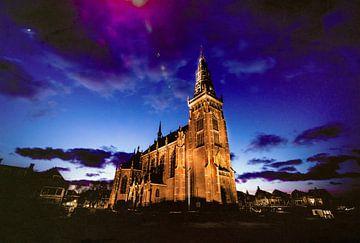 Kerk Schagen van Sebastiaan van Stam Fotografie