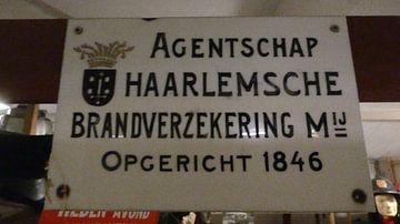 Agentschap Haarlemsche Brandverzekering van Wilbert Van Veldhuizen