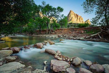 Zion Canyon von Denis Feiner
