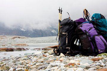 backpack van