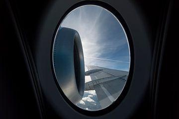 Up in the sky van Wouter de Haan