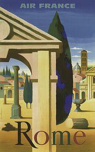Rome reisposter