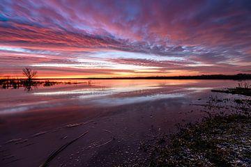 Sonnenaufgang. von Rick Ermstrang