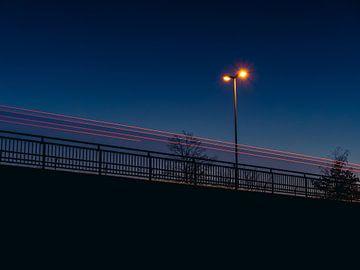Rij door van Alexander Dorn