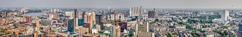 Rotterdam extra breed van Frans Blok