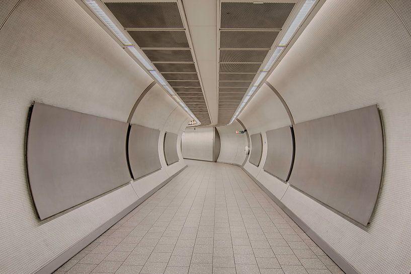 London Underground van Bert Meijer