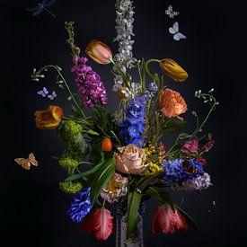 Dutch Love von Sander Van Laar