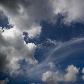Ciel bleu sur Martijn Tilroe