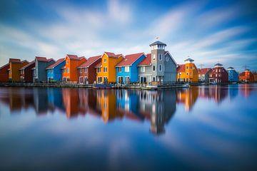 Reitdiephaven Groningen von
