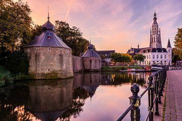 Bonjour Breda Spanjaardsgat ! sur JPWFoto