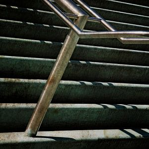 Stairs to heaven two