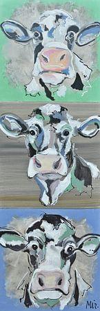 Hollandse koeien Landelijk