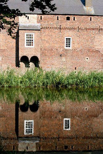 Reflection van