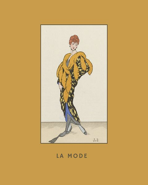 La mode von NOONY