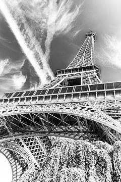 Eiffelturm von Elma Mud