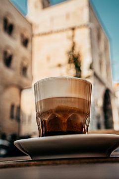 Cappuccino sur Orlando Rizzuti