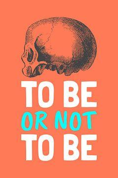 Te zijn of niet te zijn? van Felix Brönnimann