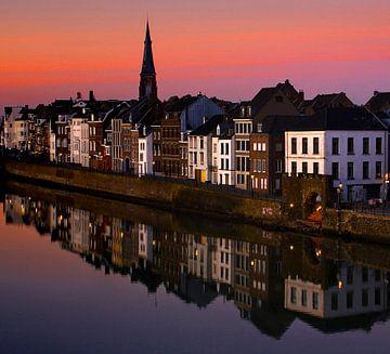Maastricht sur Jacqueline Lemmens