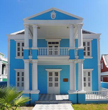 Scharlooweg 79, Curacao van Atelier Liesjes