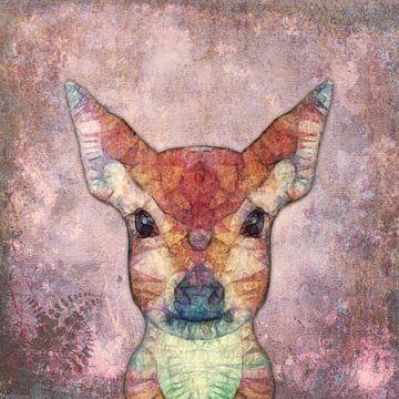 Bambi sur