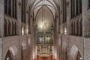 Domkerk, Utrecht van M Van Rossum