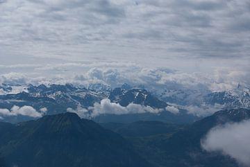 De alpen von Studio  Milaan