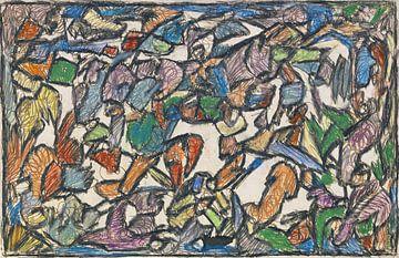 Lichter Dschungel, ADOLF HÖLZEL, Um 1930