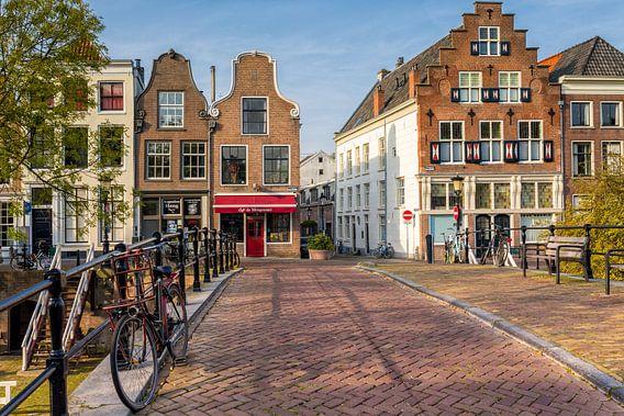 Cafe de Morgenster - Utrecht van Thomas van Galen